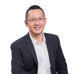 Marcos Chow (Partner, IT Advisory at KPMG)