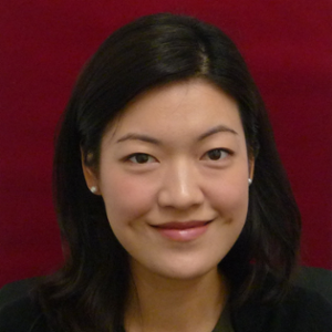 Jimalyn Yao (Digital Solutions Development at Siemens LTD)